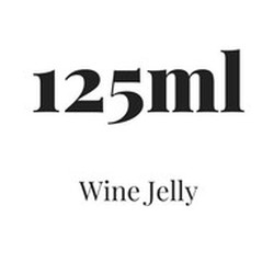 Wine Jelly 125mL