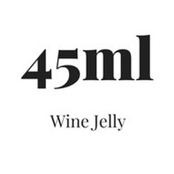 Wine Jelly 45mL